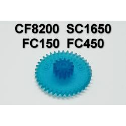 Tryb zębatka GRUNDIG CF8200 BLAUPUNKT SC-1650