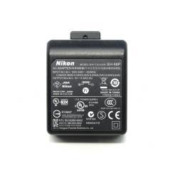 Ładowarka Nikon EH-68P do akumulatorów EN EL5