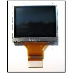 LCD Minolta Z3