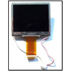 LCD HP 850