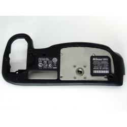 Dolna część obudowy Nikon D800