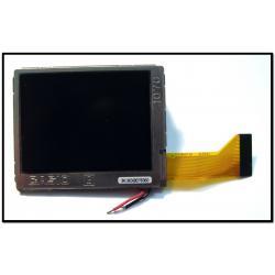 LCD Nikon S3000
