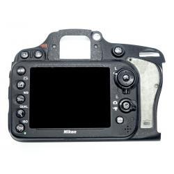 Tył obudowy Nikon D600 D610 kompletny z LCD i klawiatura