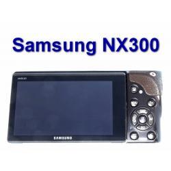 +LCD Samsung NX1000 NX1100