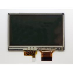 LCD Sony DCR HC1E HC39 HC42 HC43 HC46 SR37 SR87 (E)