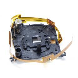 Tył obiektywu Samsung L100 L110 L200 L210 PL50 PL51 NV30