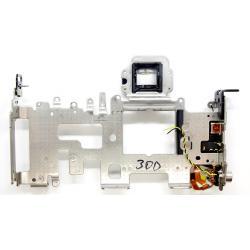 Korpus ramka chassis Canon EOS 20D 30D