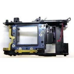 Korpus wewnętrzny ramka chassis Nikon D80