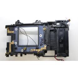 Korpus wewnętrzny ramka chassis Nikon D200