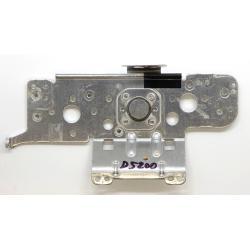 Metalowe mocowanie statywu Nikon D3100 D3200 D5100 D5200