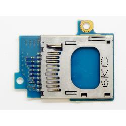 Gniazdo karty pamięci Sony DSC H5