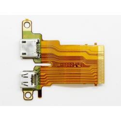 Moduł gniazd USB i HDMI Sony HX300