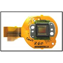 Matryca CCD Casio Z60