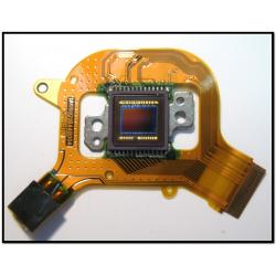 Matryca CCD Nikon S200