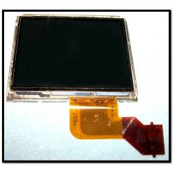 LCD Sony S90