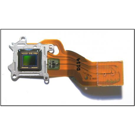 Matryca CCD Canon IXUS 80 IS