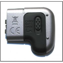 Klapka baterii Canon A560