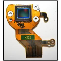 Matryca CCD Fuji A920