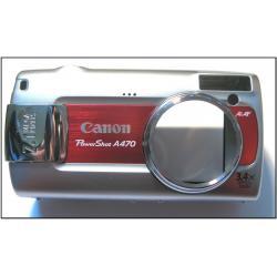 Obudowa Canon A470