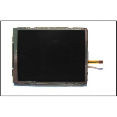 LCD Panasonic DMC-LZ7