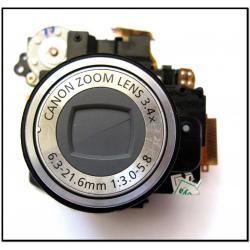 Obiektyw Canon A410 A420 A430 A450