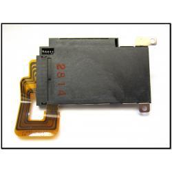 Gniazdo Memory Stick Sony P31