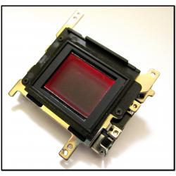 Matryca CMOS Canon D60